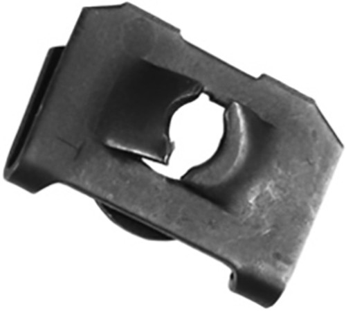 "Screw Size: #10 Range: .027""-.045"" Center Of Hole To Edge: 3/16"" 100 Per Box"
