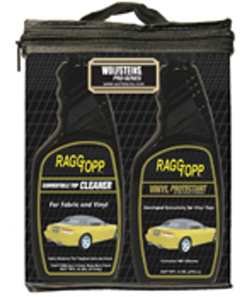 RAGGTOPP Convertible Top Vinyl Care Kit - #01164