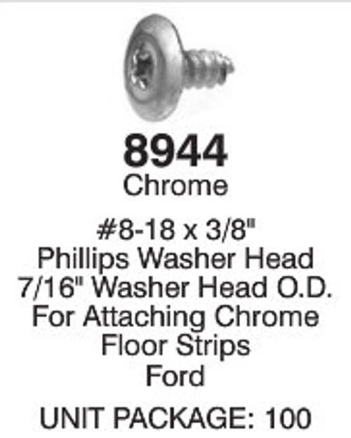 Auveco 8944 Detail