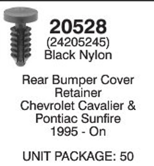 Auveco 20528 Detail
