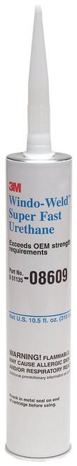8609 Window-Weld Super Fast Urethane