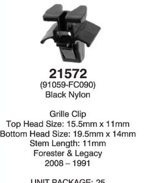 Auveco 21572 Detail