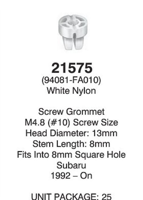 Auveco 21575 Detail