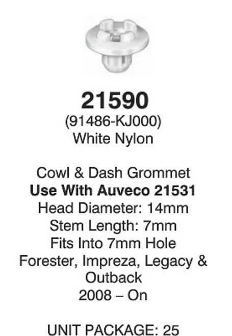 Auveco 21590 Detail
