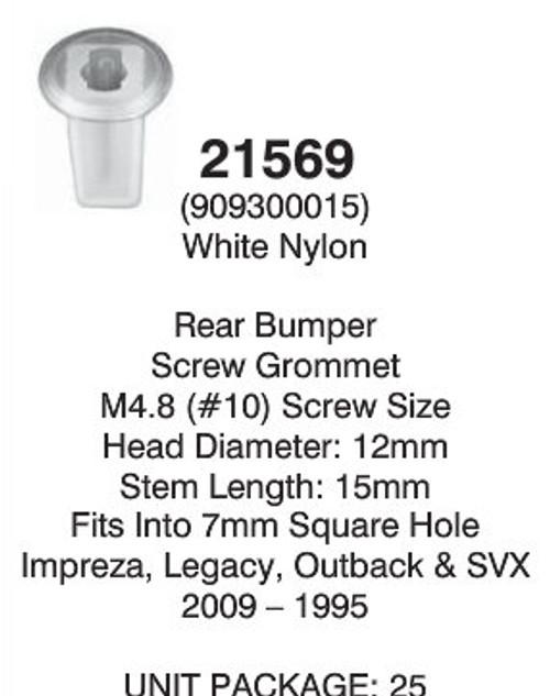 Auveco 21569 Detail
