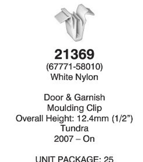 Auveco 21369 Detail