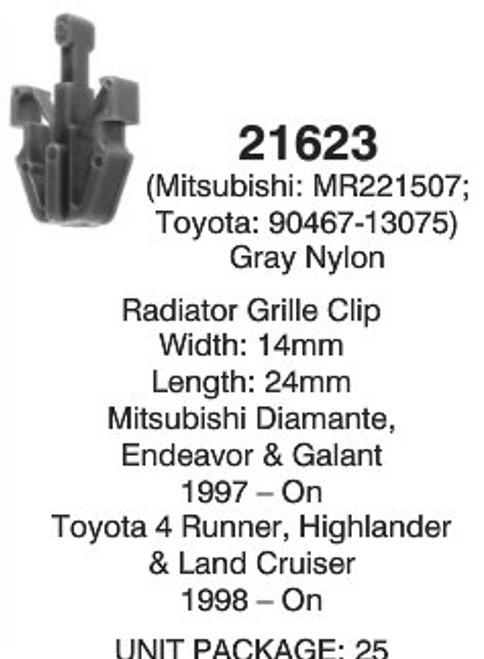 Auveco 21623 Detail