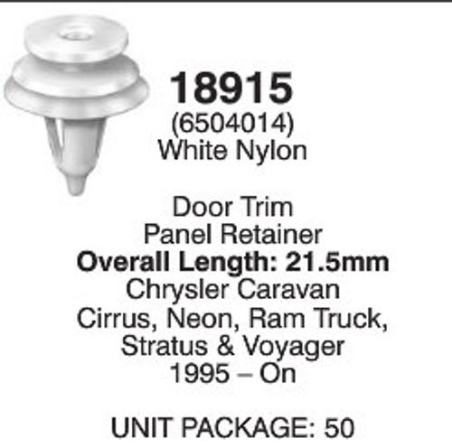 Auveco 18915 Detail