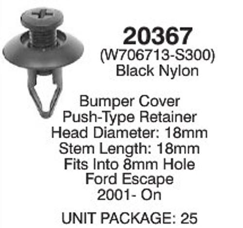 Auveco 20367 Detail