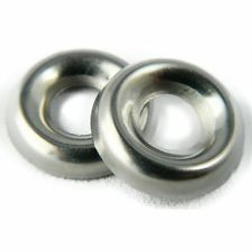 614 Countersunk Type Washer #6 - Denver Auto Fasteners & Supply on
