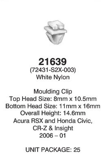 Auveco 21639 Detail