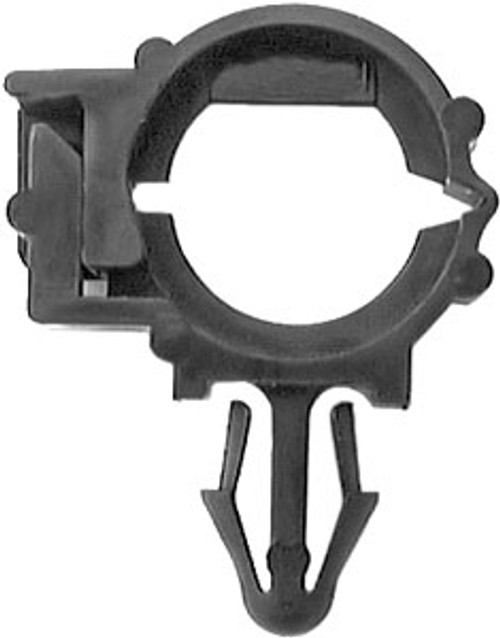"Wire Loom Routing Clip Inner Diameter: 1/4"" Outter Diameter: 3/8"" OEM# 12015631 Nylon Type 4 15 Per Box Click Next Image For Wire Loom Clip Size Chart"