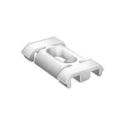 Nylon 15 pcs GM Door Belt /& Window Reveal Moulding Trim Clips Fasteners