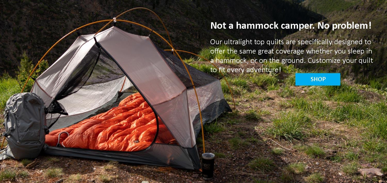 Popular Hammock Gear Coupon Codes