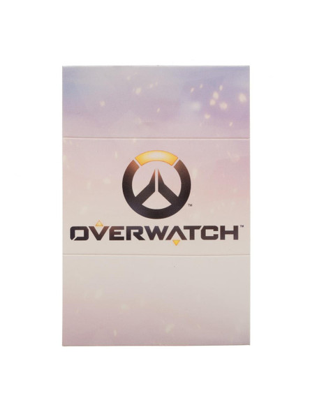 Blizzard Overwatch Lanyard Video Game Necklace Detachable ID Holder Keychain