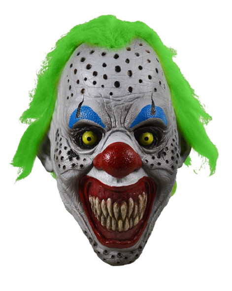 Trick Or Treat Studios American Horror Story Mask Cult Holes Clown Latex Adult