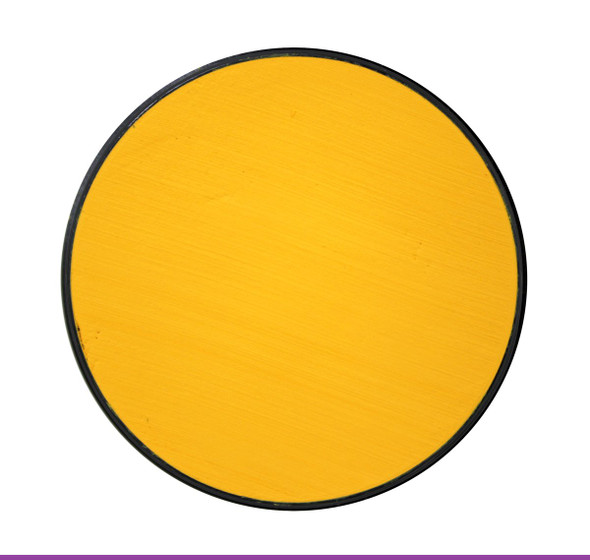 Graftobian ProPaint Professional Face Body Paint Pro Makeup Buttercup Yellow 1oz
