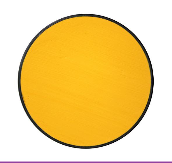 Graftobian ProPaint Professional Face Body Paint Pro Makeup Buttercup Yellow 1oz