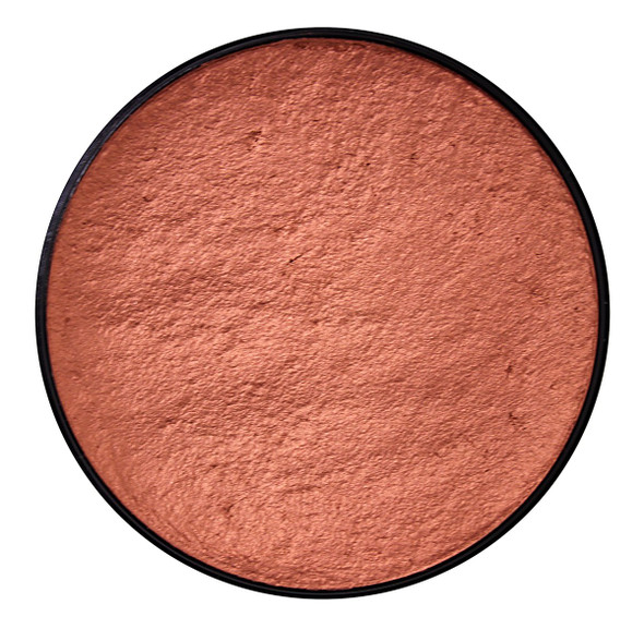 Graftobian ProPaint Professional Face Body Paint Pro Makeup Metallic Copper 1oz