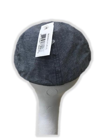 Roaring 20's Newsboy Hat Cap Gatsby Adult Mens Newpaper Costume Accessory