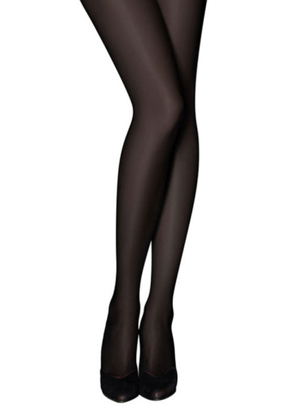 Forum Novelties Women's Plus Size Black Tights Queen Stockings Costume Accessory