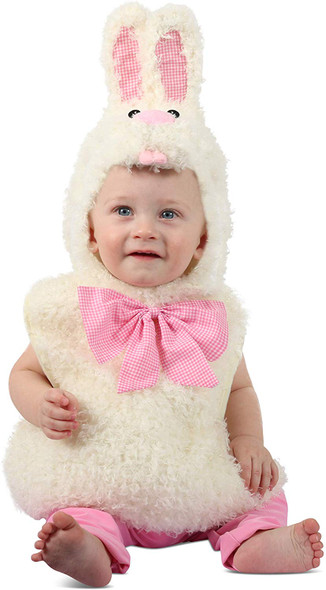 Princess Paradise Gingham Bunny Rabbit Costume Easter Child Toddler Girls