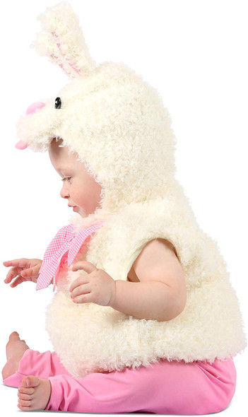 Princess Paradise Gingham Bunny Rabbit Costume Easter Child Toddler Girls