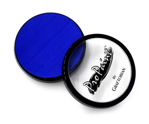 Graftobian ProPaint Professional Face & Body Paint Pro Makeup Catalina Blue 1oz
