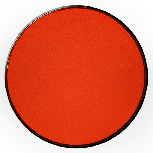 Graftobian ProPaint Professional Face & Body Paint Pro Makeup Orange Sunset 1oz