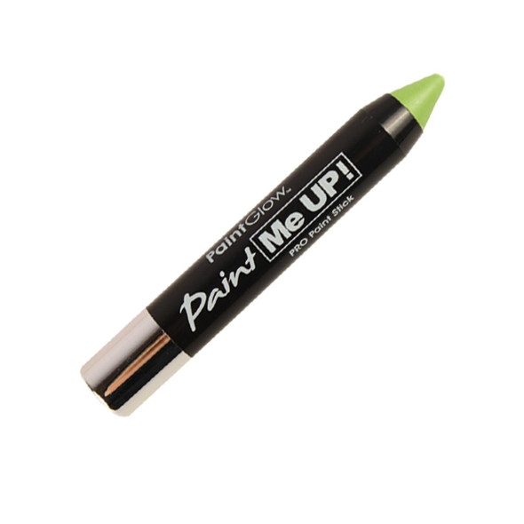 Paint Glow Quality Face Paint Green Stick Halloween Costume Make Up