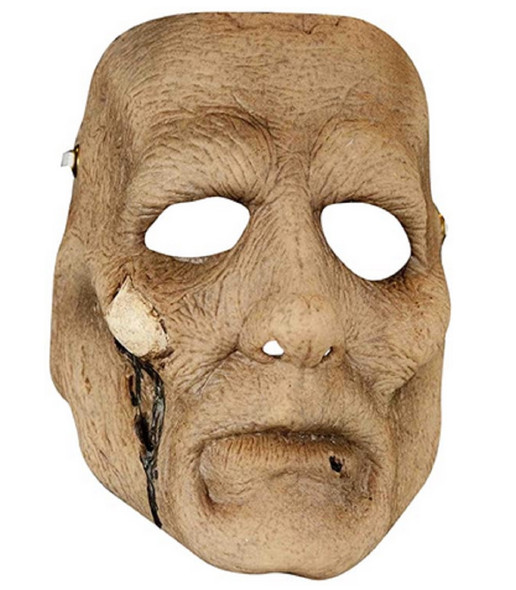 Trick Or Treat Studios Purge Face Mask One Size Adult Costume Accessory