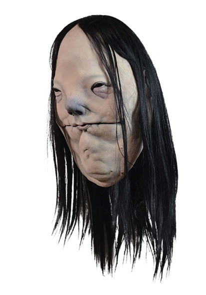 Trick or Treat Studios Scary Stories To Tell In The Dark Pale Lady Latex Mask