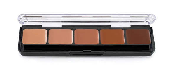 Graftobian High Definition HD Glamour Cream Foundation Cool Palette #2 30262