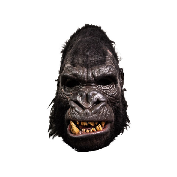 Trick Or Treat Licensed Peter Jackson King Kong 2005 Replica Deluxe Latex Mask