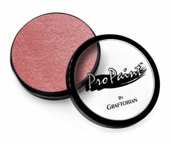 Graftobian ProPaint Professional Face Body Paint Pro Makeup Rose Gold 1oz