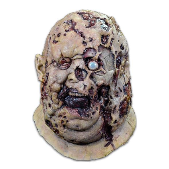 Trick Or Treat Studios Fester Rotten Horror Zombie Halloween Adult Latex Mask