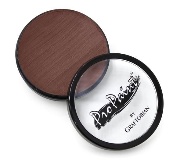 Graftobian ProPaint Professional Face Body Paint Pro Makeup Fuzzy Bear Brown 1oz
