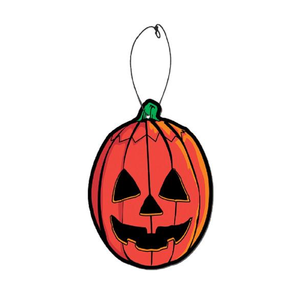 Trick or Treat Halloween III Season of the Witch - Pumpkin Fear Air Freshener