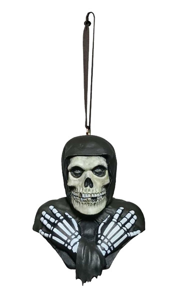 Trick or Treat Holiday Horrors Misfits The Fiend Collectible Ornament