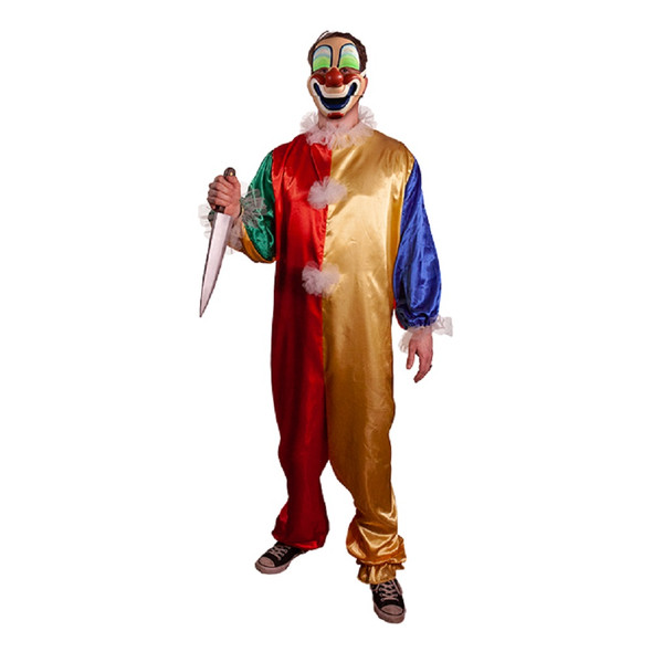 Trick or Treat Young Halloween Michael Myers Killer Kids Child Costume & Mask