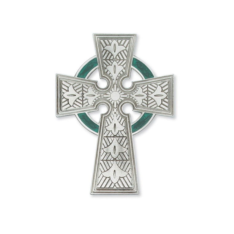 4 3/4 in. Celtic Cross - Gift Boxed