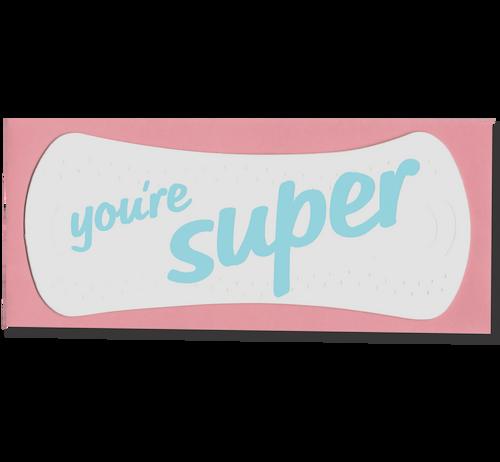 Pad Super