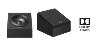 Sony SS-CSE SS-CSE Dolby Atmos enabled speaker