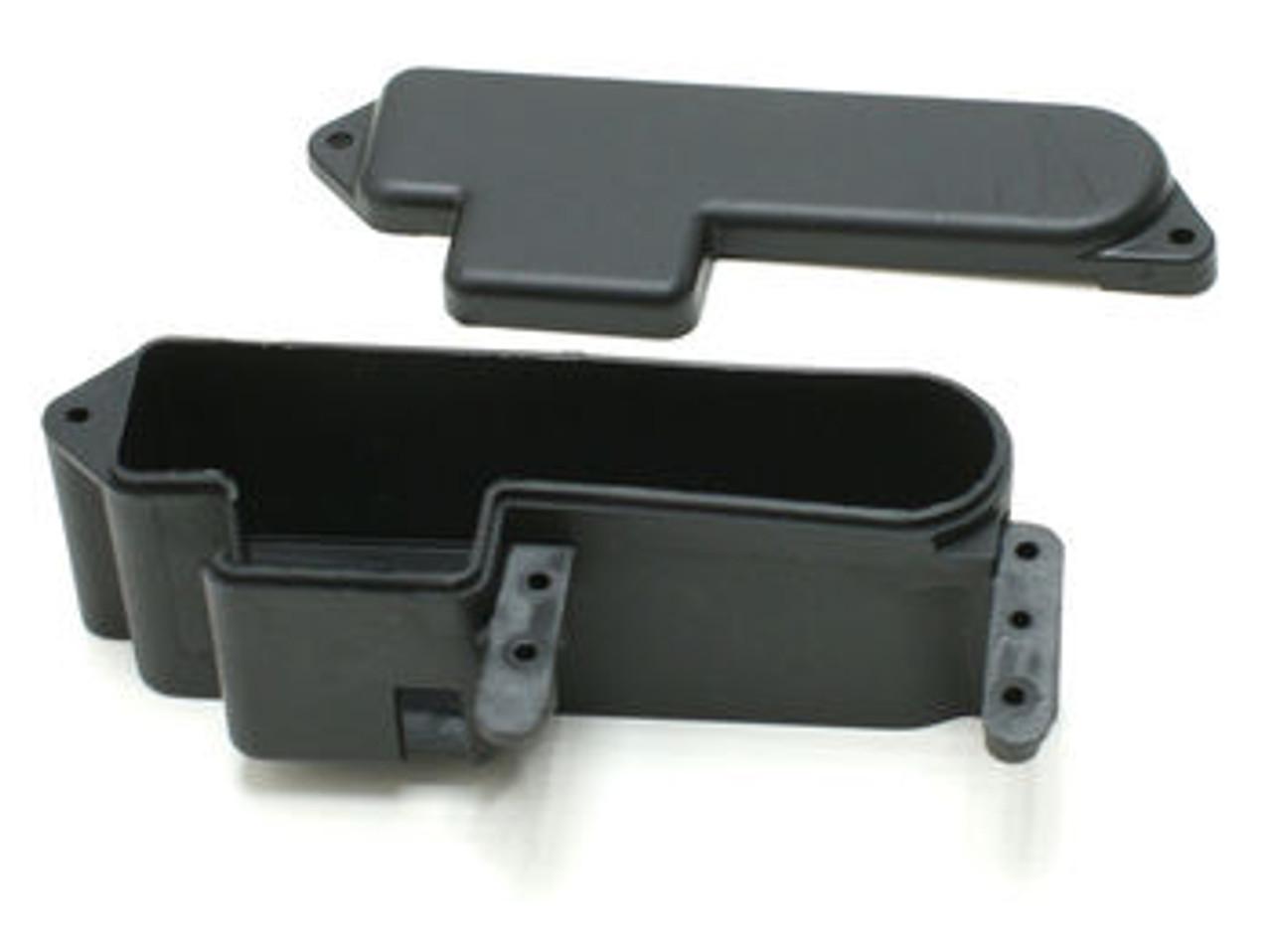 JQ Racing Battery Box (YE, RTR)