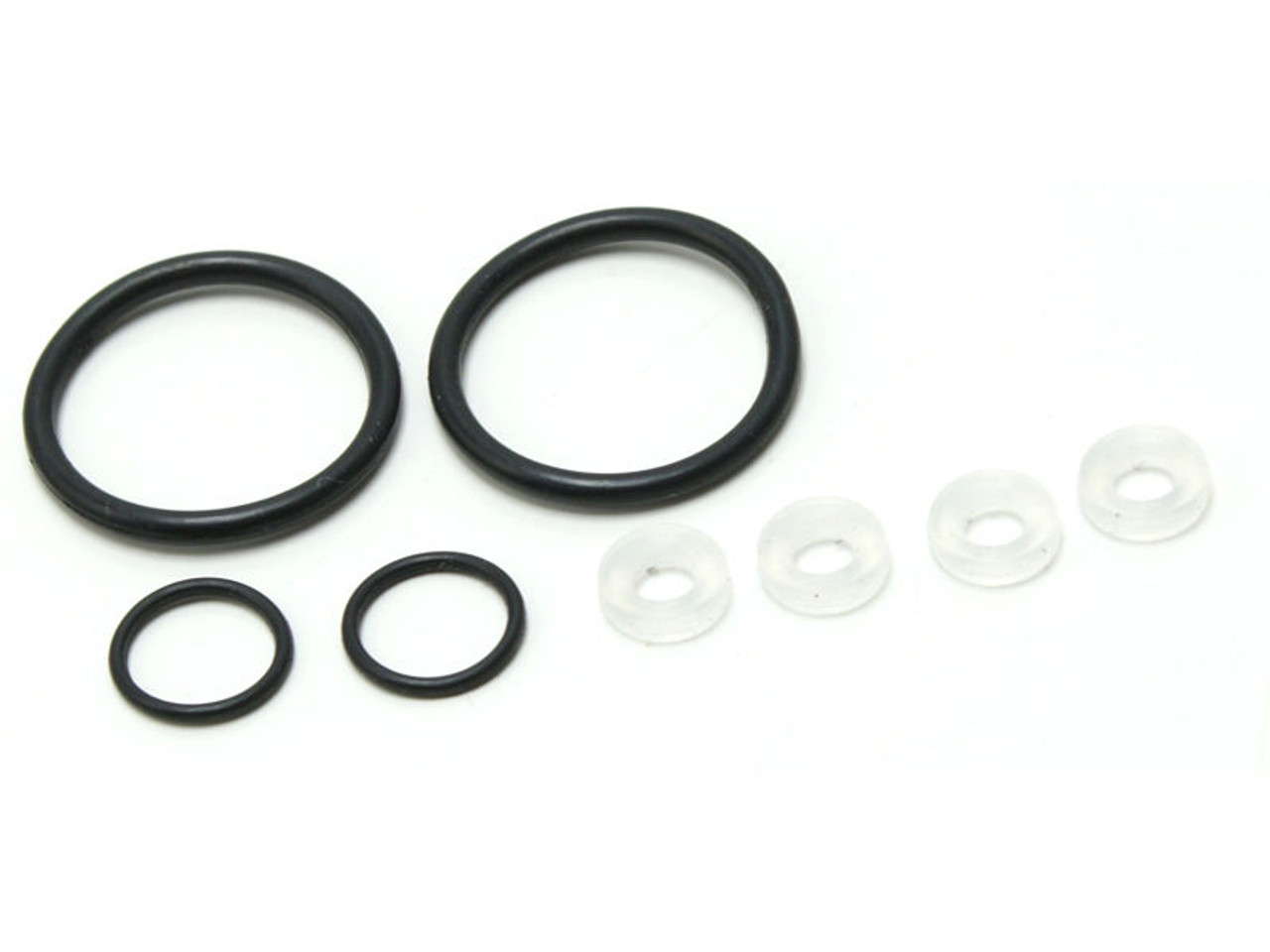 JQ Racing Shock O Rings Small Bore Shocks (YE, RTR)