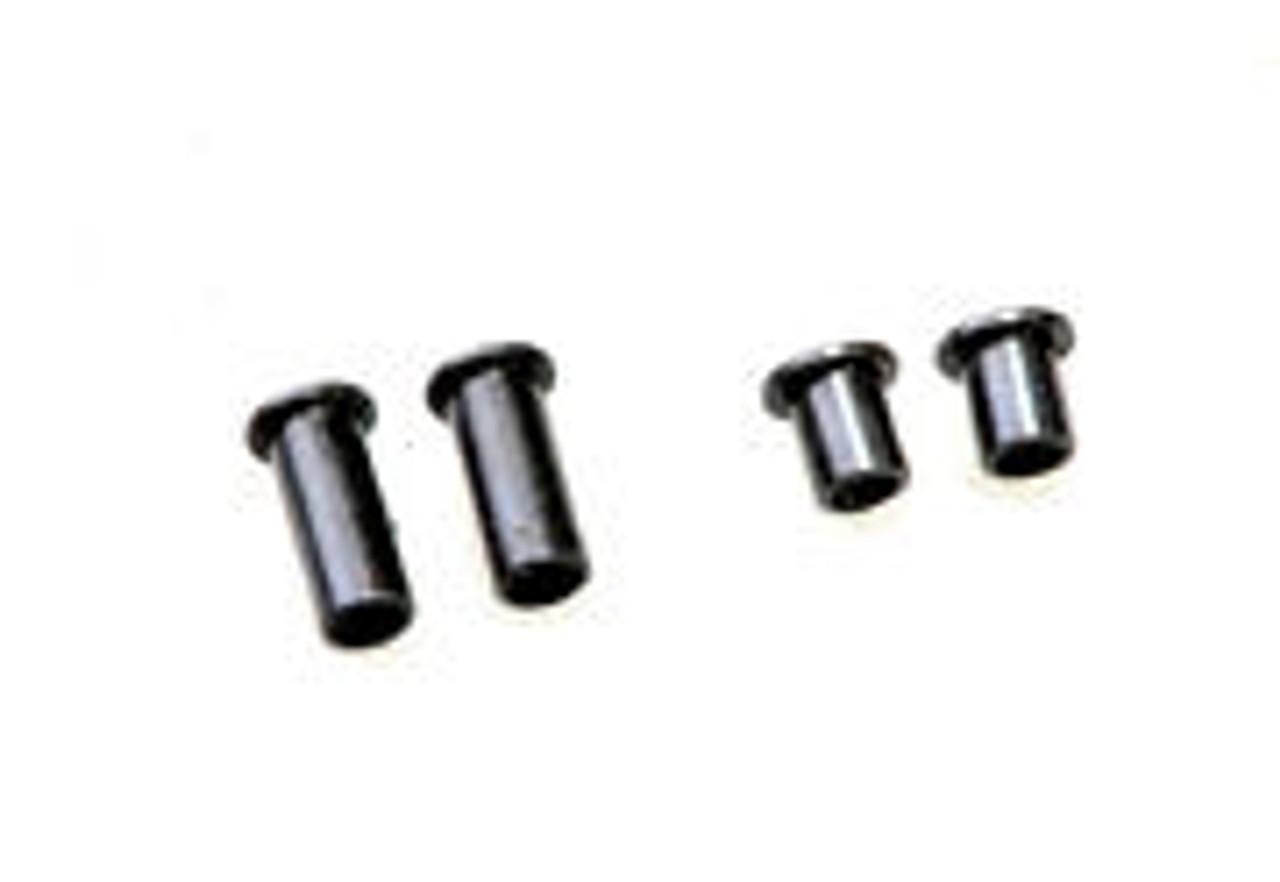 JQ Racing Steering Knuckle Bushings, 0 and +2mm (BE, WE)