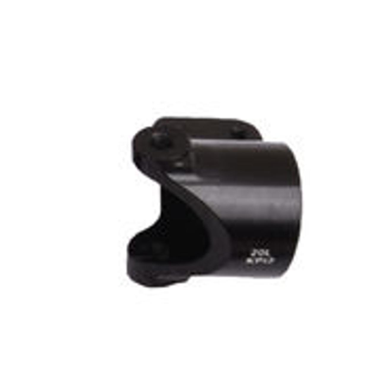 JQ Racing KPI #2 Steering Knuckle Left (BE, WE)