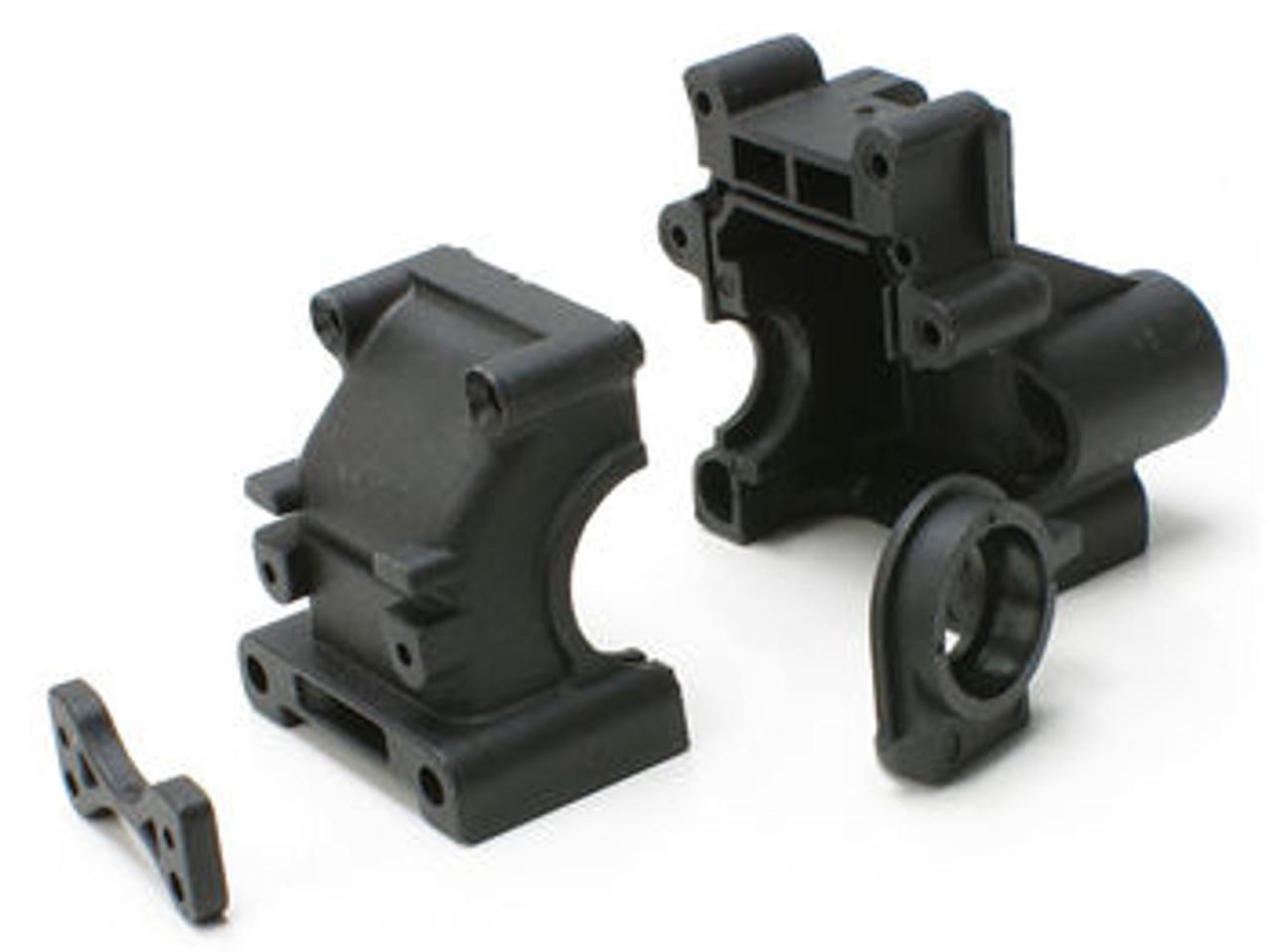 JQRacing Rear Gearbox