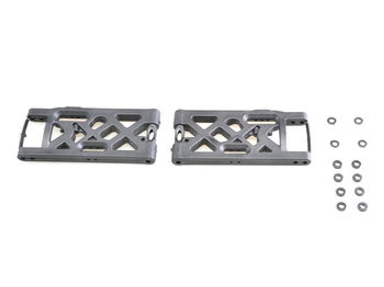 JQRacing Hard Rear Arms (BE, WE) (JQB0371)