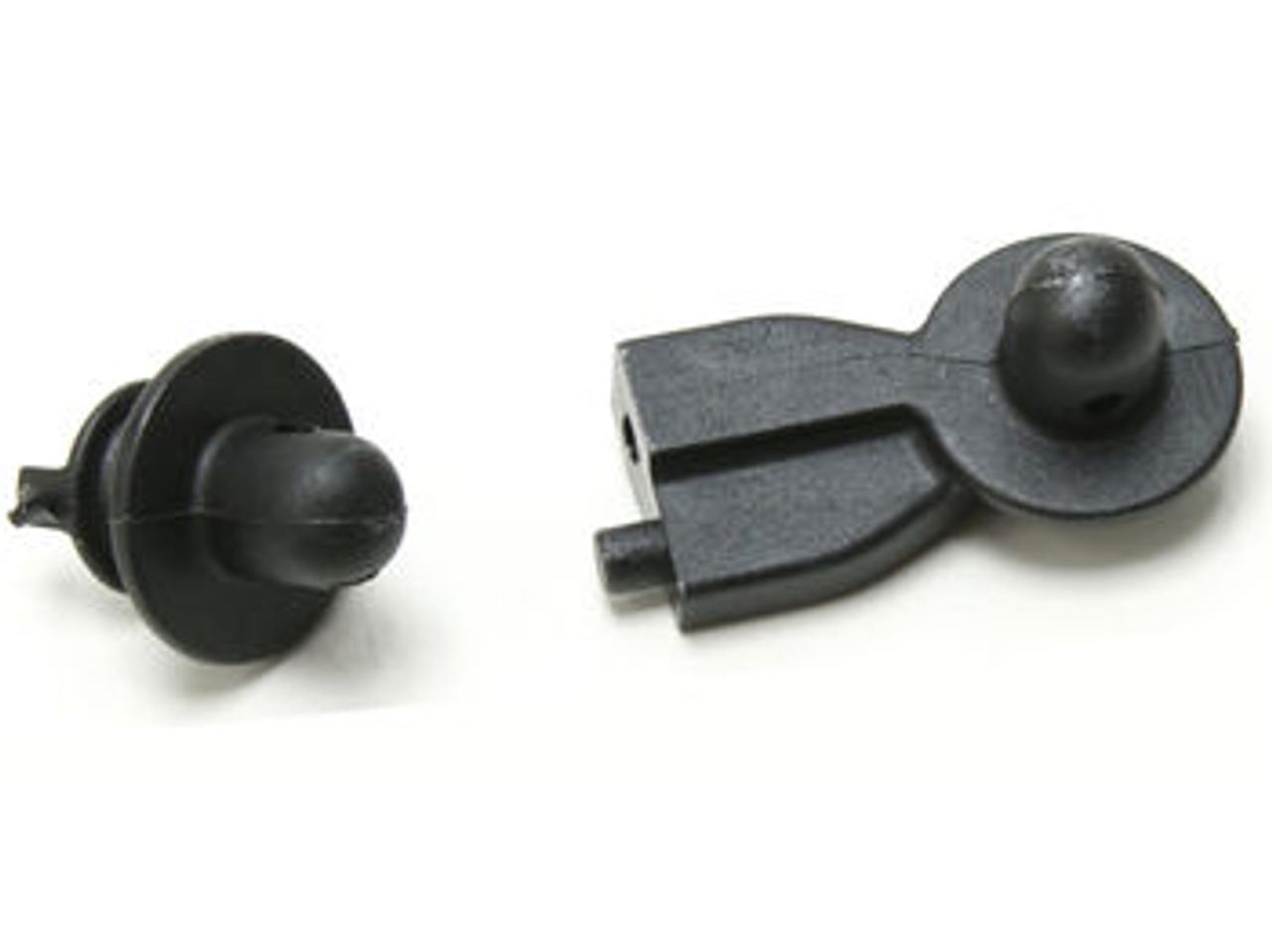 JQRacing Bodymounts (JQB0001)